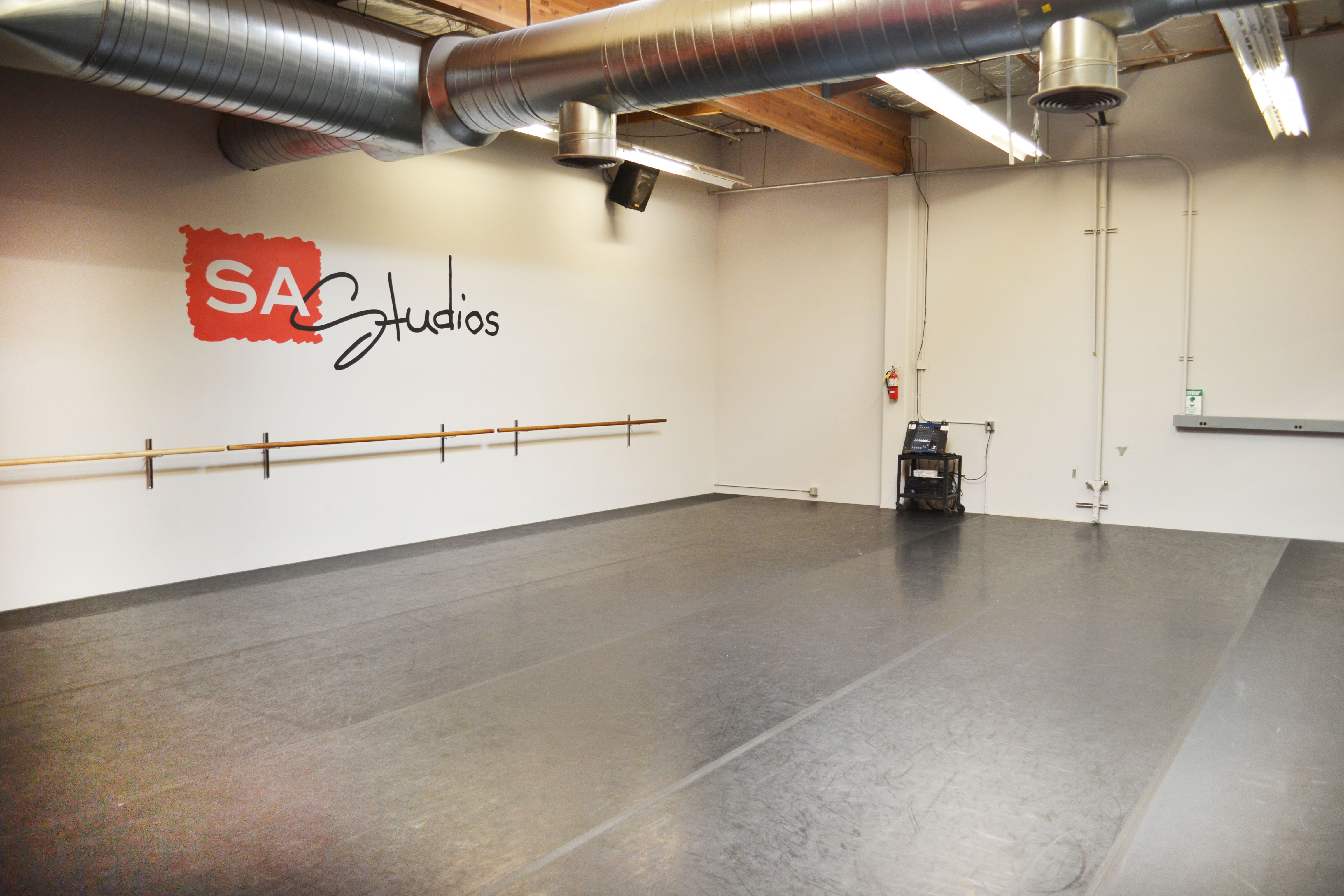 Red Studio 1