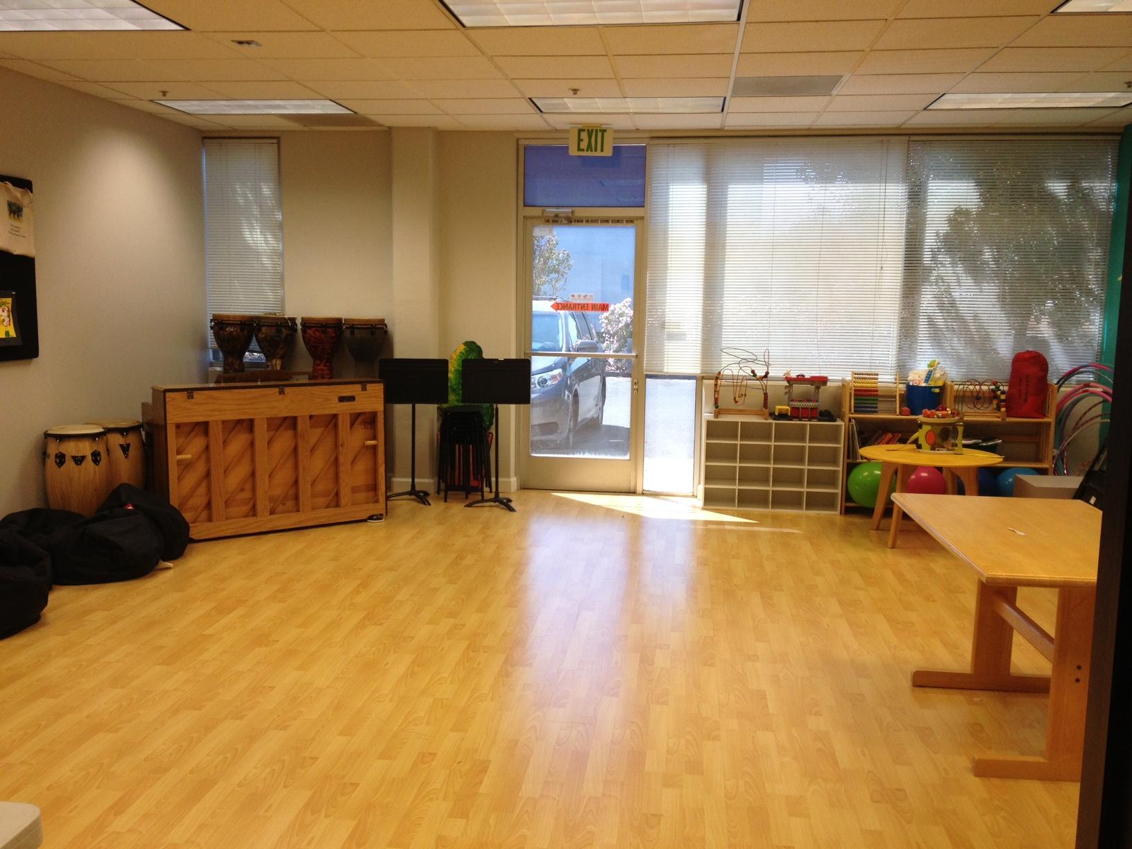 SA Classroom 2
