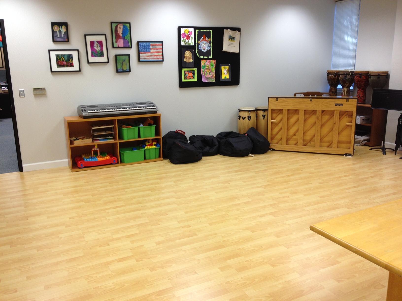 SA Classroom 3