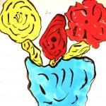 Suess Flowers