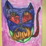 Laurel Birch Cat II