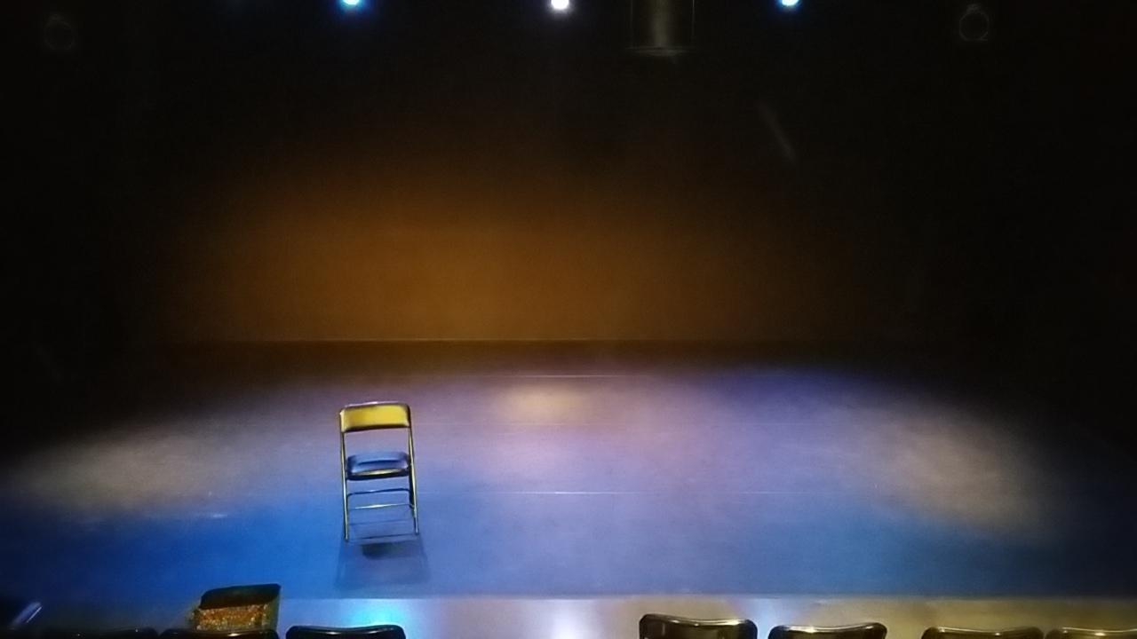 Starting Arts Black box - Floor space