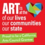 Starting Arts Awarded California Arts Council Artists in Schools Grant