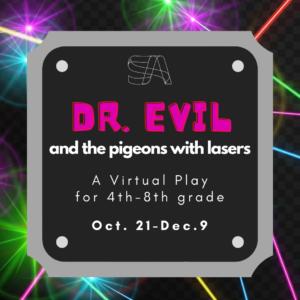 Dr.Evil